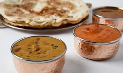 Handcrafted Spices from The Spice Girl Masala Shop (Up to 30% Off). Four Options Available.