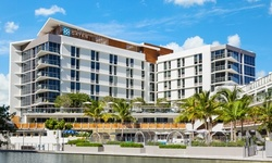 Stay at 4-Star The Gates Hotel South Beach - a DoubleTree by Hilton in Miami Beach, FL