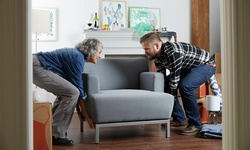 Moving Services from LyftNLoad (Up to 40% Off). Two Options Available.