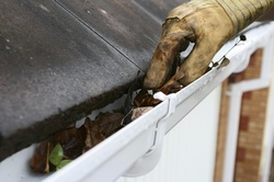 Up to 50% Off on Gutter Cleaning at Quality Home Construction Llc