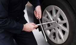 $69 for Four-Wheel Alignment at L.A. Pitstop ($110 Value)