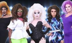 Ladies of Tabu Drag Brunch (April 10–September 26)