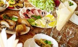 Catering for a Party Serving 6–10 or 15–25 People from Quite A Treat Catering (Up to 66% Off)