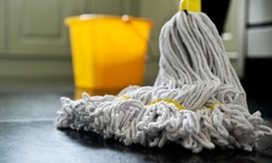 Up to 50% Off on House Cleaning at Bolt Cleaning Services