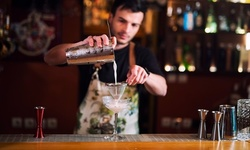 $47 for Online Cocktail Course for One from Beverage EDU ($189 Value)