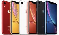 Apple iPhone 11/XR Fully Unlocked - (Refurbished B Grade)