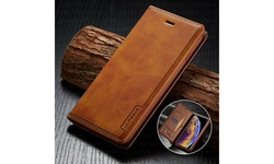 For iPhone 12 11 PRO XS MAX XR X Plus Leather Wallet Magnetic Cover Card Case