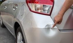 $25 for $500 Value Toward Vehicle Hail-Damage Repairs at Dent Terminator