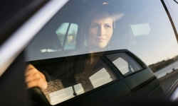 Window Tint for a Sedan with Lifetime Warranty at Pro Window Tinting (Up to 37% Off). Three Options Available.