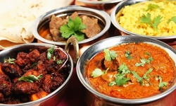 Indian and Nepali Cuisine at Kohinoor Restaurant (Up to 33% Off). Two Options Available.