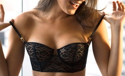Lingerie and Accessories at Von Tease Boutique (50% Off). Two Options Available.