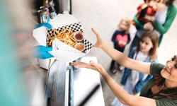$800 for Two-Hour Peruvian Cuisine Food Truck Rental for Up to 30 from Peruvian Brothers ($1,000 Value)