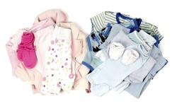 40% + Extra 20% Off Baby Clothing: Macys Coupon Code