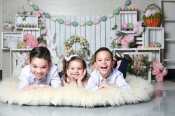 Up to 48% Off on Easter Mini Photoshoot Sessions at Castaldo Studio
