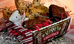 Brownies, Cookies, and Baked Goods from Ruth's Brownie Kitchen (Up to 50% Off)