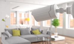 Up to 40% Off on Home Security Monitoring Service Subscription at attribsolution