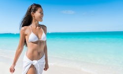 Two, Four, or Six Laser Lipo, Ultrasonic Cavitation, and Vibration Sessions at J Lash & Brow Bar (Up to 50% Off)