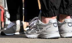 10% Off Sitewide New Balance Promo Code