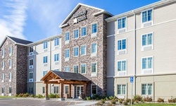 Stay at MainStay Suites in Rapid City, South Dakota