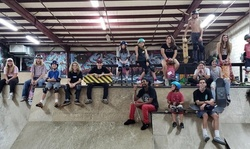 General Admission for One, Two, or Four to Orlando Metro Skatepark (Up to 27% Off)