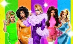 Drag Diva Brunch Show – April 24–June 19