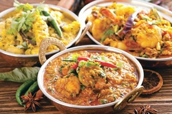$10 For $20 Worth Of Indian Cuisine (Also Valid On Take-Out W/ Min. Purchase Of $30)