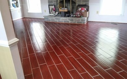 Up to 68% Off on Tile / Grout Cleaning at Decorative Coatings Refinishing LLC