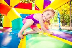 Up to 33% Off on Playground / Children's Park at Totsville Indoor Playground