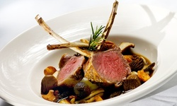 Up to 37% Off on Romantic Dinner at Chef Ashley & Co