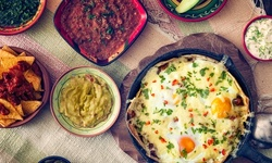 $7 for $10 Worth of Mexican Food and Drink Takeout and Dine-In when Available at Cafe Tacuba