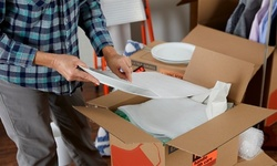 $159 for Two Hours of Moving Services with Two Movers from Sunny Days Movers ($190 Value)