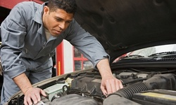 $15 for Texas State Inspection at Discount Kar Kare ($25.50 Value)