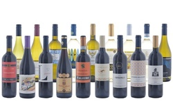 15- or 18-Pack of International Red and White Wines from WineOnSale (Up to 78% Off)