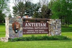 Antietam National Battlefield Self-Guided Driving Tour