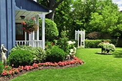 Up to 51% Off on Landscaping at Bloodline lawn care