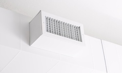 Air-Duct w/ Optional Dryer-Vent Cleaning or Dryer-Unit & -Vent Inspection from HVAC Rescue Team (Up to 42% Off)