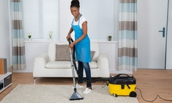 Up to 50% Off on Supplies - Home Cleaning (Retail) at Clean Our Way