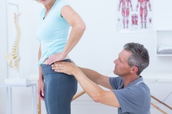 Up to 76% Off on Massage - Chiropractic at Happy Chiropractic And Wellness Center