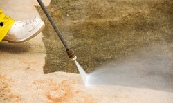 Up to 66% Off on Pressure Washing at Sarp Services LLC