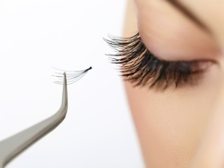 Up to 56% Off on Eyelash Extensions at LashedByFaith