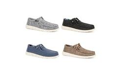 Xray Footwear Men's Desmo Loafer