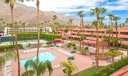 Stay at Marquis Villas Resort in Palm Springs, CA