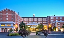 Stay at 4-Star The Westin Governor Morris, Morristown in NJ