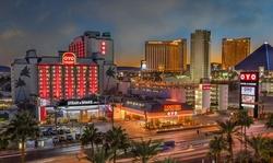 Stay at OYO Hotel & Casino in Las Vegas