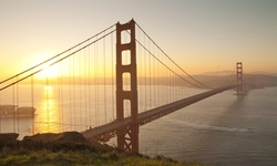 Stay at the 4-Star Top-Secret San Francisco Hotel, CA.
