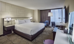 Stay at Top Secret Las Vegas Hotel and Casino in Nevada