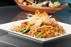 Up to 51% Off on Chinese Cuisine at Seafood Wok