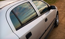 $275 for Installation of a One-Button Remote Starter with By-Pass Module at Tint-N-More ($550 Value)