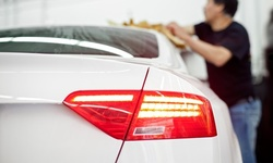 Complete Interior and Exterior Detailing for a Car or Truck at Tint-N-More (Up to 44% Off)