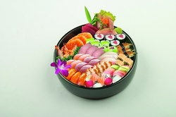 $20 For $40 Worth Of Japanese Cuisine & Hibachi